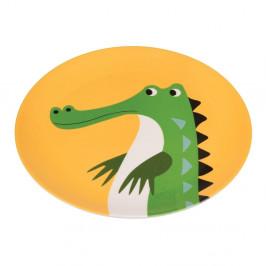 Tanier Rex London Ben The Crocodile