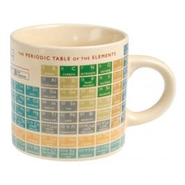 Hrnček Rex London Periodic Table, 350 ml