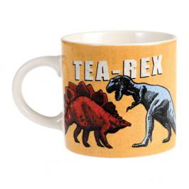 Keramický hrnček Rex London Tea Rex, 350 ml