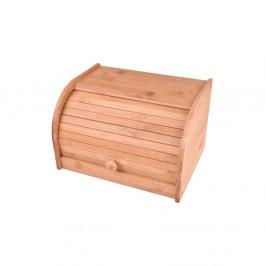 Bambusový chlebník Bambum Vitalis Bread BoxSmall