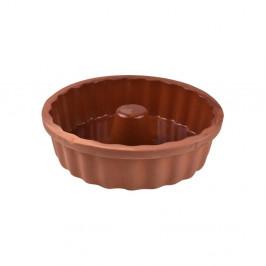 Hlinená forma na pečenie Bambum Turta, ⌀ 28 cm