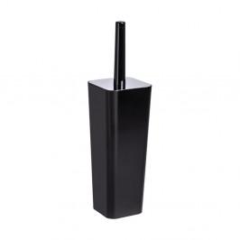 Čierny WC kefa Wenko Candy
