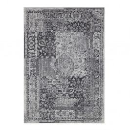 Modro-sivý koberec Hanse Home Celebration Garitto, 160 x 230 cm