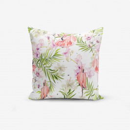 Obliečka na vankúš Minimalist Cushion Covers Aquarelle, 45 × 45 cm