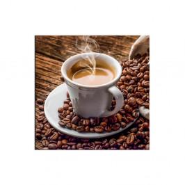 Obraz Styler Coffe, 20 x 20 cm
