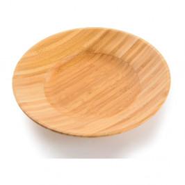 Bambusový hlboký tanier Bambum Humm