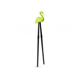 Paličky na jedenie Qualy Master Crane Green