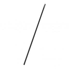 Čierna násada na zmeták Addis Broom, dĺžka 120 cm