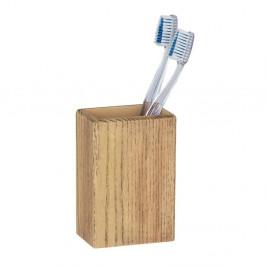 Pohárik na zubné kefky Wenko Marla