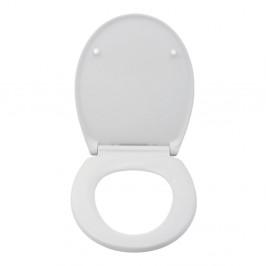 Biela toaletná doska Wenko Premium Cento