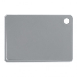 Sivá doska na krájanie Wenko Basic, 23 x 16 cm