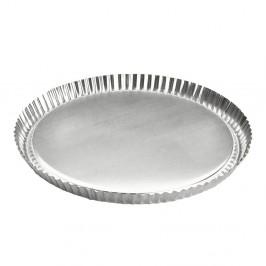 Forma na pečenie koláčov Metaltex Flan, ø30cm