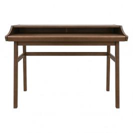 Konzolový stôl s výsuvnou pracovnou doskou Woodman Carteret, šírka 115 cm