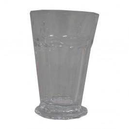 Pohárik na vodu Antic Line, výška 13 cm
