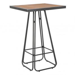 Barová stolička Mauro Ferretti Dublin Square, výška 106 cm