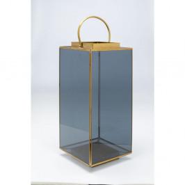 Dekoratívny lampáš Kare Design Noir, velká