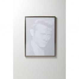 Obraz v ráme Kare Design Idol Pi×el James, 104 x 79 cm