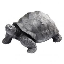 Dekoratívna soška korytnačky Kare Design Turtle
