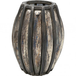 Lucerna Kare Design Oval Lantern, výška 42 cm