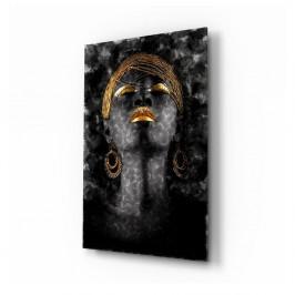 Sklenený obraz Insigne Magic Woman