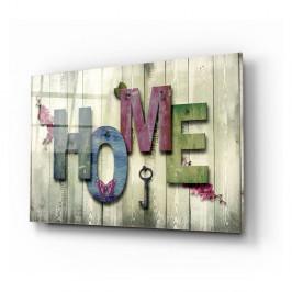Sklenený obraz Insigne Home