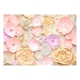 Veľkoformátová tapeta Bimago Flower Bouquet, 400 x 280 cm