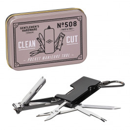 Vrecková manikúra Gentlemen´s Hardware