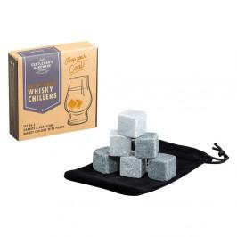 Sada 6 ľadových kameňov do nápojov Gentlemen´s Hardware