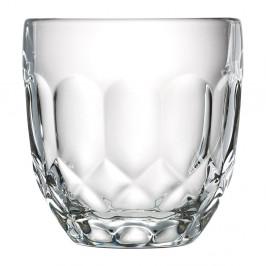 Sklenený pohár La Rocher Troquet Gira, 200 ml