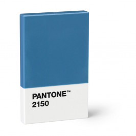 Modré puzdro na vizitky Pantone