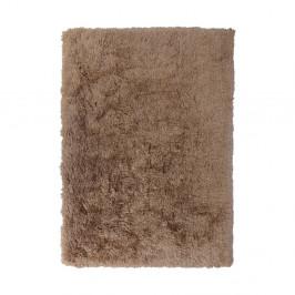 Hnedý koberec Flair Rugs Orso, 160 x 220 cm