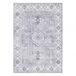 Svetlosivý koberec Nouristan Gratia, 160 x 230 cm