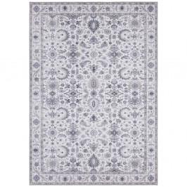 Sivý koberec Nouristan Vivana, 160 x 230 cm
