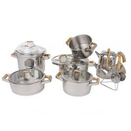 Set hrncov Kutahya Kitchenware Set Razzo