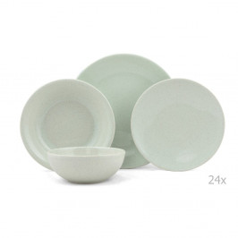 24-dielna sada porcelánového riadu Kutahya Buneto