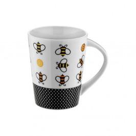 Hrnček so vzorom Kutahya Bee