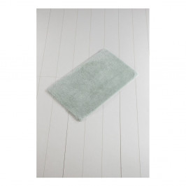 Svetlotyrkysová kúpeľňová predložka Minto Duratto, 100 × 60 cm