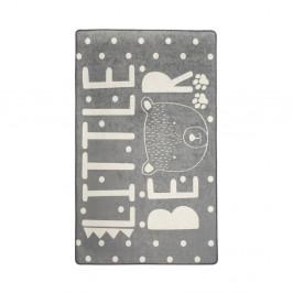 Detský koberec Little Bear, 100 × 160 cm