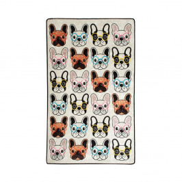Detský koberec Dogs, 100 × 160 cm