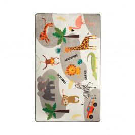 Detský koberec Safari, 100 × 160 cm