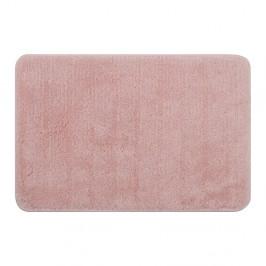 Sada 3 ružových kúpeľňových podložiek Priya