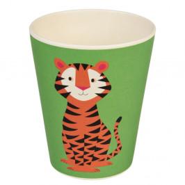 Bambusový pohárik Rex London Teddy the Tiger