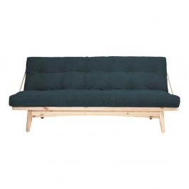 Menčestrová variabilný pohovka Karup Design Folk Raw/Pale Blue
