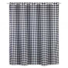 Sprchový záves odolný voči plesniam Wenko Fashion Flex, 120 x 200 cm