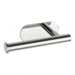 Antikoro držiak na toaletný papier bez nutnosti vŕtania Wenko Turbo-Loc® Orea Shine