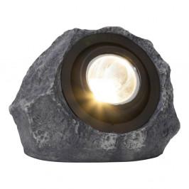 Solárna vonkajšia svetelná LED dekorácia Best Season Rocky