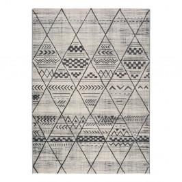 Sivý koberec Universal Adra Gresso, 80 x 150 cm