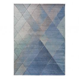 Modrý koberec Universal Dash, 160 x 230 cm