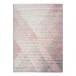 Ružový koberec Universal Dash, 160 x 230 cm