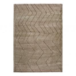 Béžový koberec Universal Moana Greo, 135x190cm